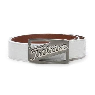 a185a2514d2b1 Buy Titleist Golf belt buckle belt tour AABT51 products online ...