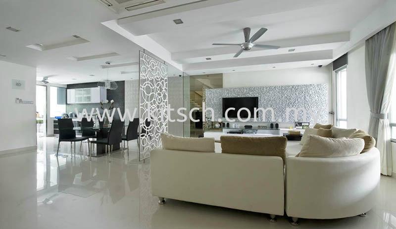 Valencia 02 Residential Interior Design Kuala Lumpur (KL), Selangor, Malaysia, Kepong Contractor, Designer, Service, Rental | Kitsch Interior Sdn Bhd