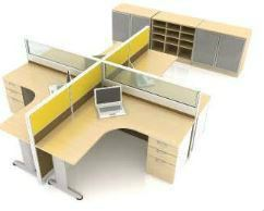 602MS Work Station Malaysia, Selangor, Kuala Lumpur (KL), Puchong Supplier, Suppliers, Supply, Supplies | Kenwei Office System Sdn Bhd