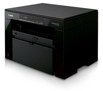 imageCLASS MF3010 Multi-Function Canon Laser Printers Selangor, Kuala Lumpur (KL), Malaysia, Puchong Supplier, Supply, Supplies   Automate System Sales & Services Sdn Bhd