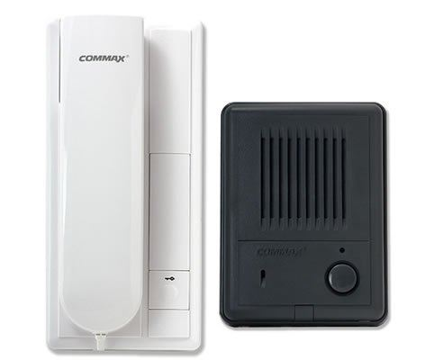 COMMAX 1 TO 1 DOOR PHONE GENERAL ACCESSORIES Kulai, Johor Bahru (JB), Johor. Security System, Installation, Supplier, Supplies | Prime Electrical Alarm & Auto Gate Centre