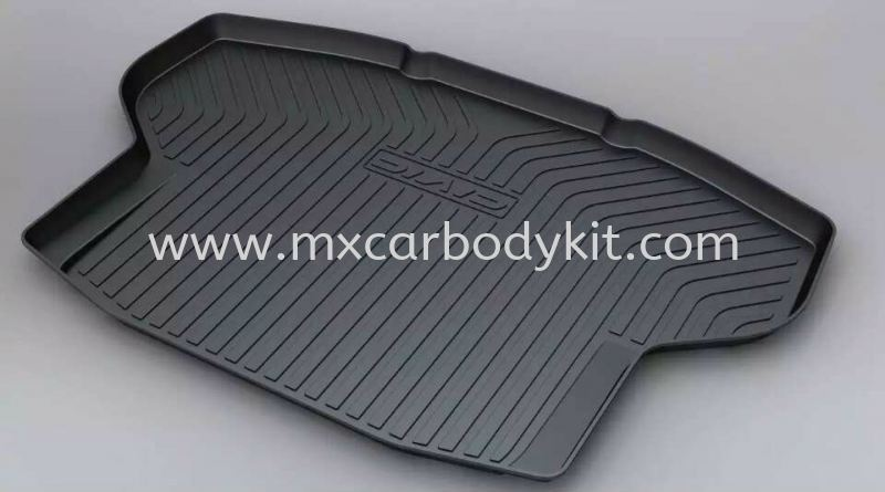 HONDA CIVIC 2016 CARGO TRAY BOOTH TRAY / CARGO TRAY ACCESSORIES AND AUTO PARTS Johor, Malaysia, Johor Bahru (JB), Masai. Supplier, Suppliers, Supply, Supplies | MX Car Body Kit