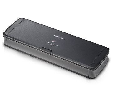 imageFORMULA P-215II Document Canon Scanners Selangor, Kuala Lumpur (KL), Malaysia, Puchong Supplier, Supply, Supplies   Automate System Sales & Services Sdn Bhd