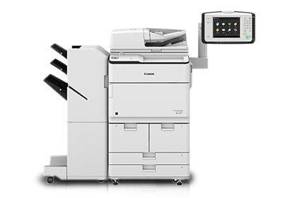imageRUNNER ADVANCE 8505 series (New) Black and White Canon Production Printing Systems (Cut-sheet) Selangor, Kuala Lumpur (KL), Malaysia, Puchong Supplier, Supply, Supplies   Automate System Sales & Services Sdn Bhd
