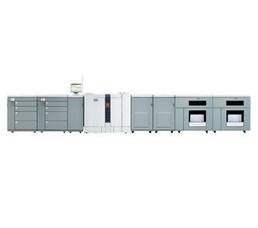 Ocиж VarioPrint 6200 Ultra Line Black and White Canon Production Printing Systems (Cut-sheet) Selangor, Kuala Lumpur (KL), Malaysia, Puchong Supplier, Supply, Supplies   Automate System Sales & Services Sdn Bhd