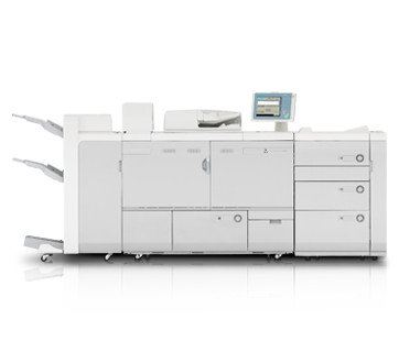 imagePRESS 1110 / 1135 Black and White Canon Production Printing Systems (Cut-sheet) Selangor, Kuala Lumpur (KL), Malaysia, Puchong Supplier, Supply, Supplies | Automate System Sales & Services Sdn Bhd
