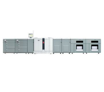 Ocиж VarioPrint 6160 Ultra Line Black and White Canon Production Printing Systems (Cut-sheet) Selangor, Kuala Lumpur (KL), Malaysia, Puchong Supplier, Supply, Supplies   Automate System Sales & Services Sdn Bhd
