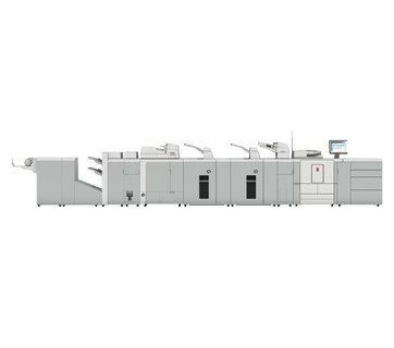 Ocиж VarioPrint DP Line Black and White Canon Production Printing Systems (Cut-sheet) Selangor, Kuala Lumpur (KL), Malaysia, Puchong Supplier, Supply, Supplies | Automate System Sales & Services Sdn Bhd