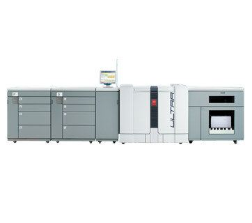 Ocиж VarioPrint 6320 Ultra Line Black and White Canon Production Printing Systems (Cut-sheet) Selangor, Kuala Lumpur (KL), Malaysia, Puchong Supplier, Supply, Supplies | Automate System Sales & Services Sdn Bhd