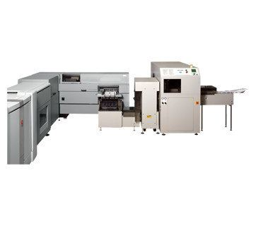 SDD BGB1208 Perfect Binder Finishing Canon Production Printing Systems (Cut-sheet) Selangor, Kuala Lumpur (KL), Malaysia, Puchong Supplier, Supply, Supplies   Automate System Sales & Services Sdn Bhd