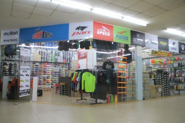 WTC SPORTS SDN BHD (02-46) Level 2 Johor Bahru (JB), Skudai Shopping Complex | Sineo Management Sdn Bhd