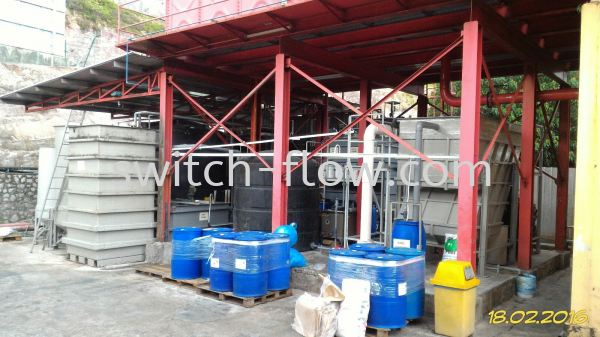 Industrial Wastewater Treatment Plant Malaysia, Johor Bahru (JB), Selangor, Kuala Lumpur (KL) Services, Consultant   Switch Flow Group
