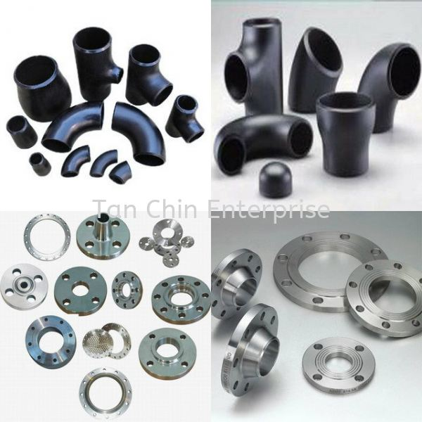 Butt Welded Pipe Fittings Penang, Malaysia Supplier, Suppliers, Supply, Supplies   Tan Chin Enterprise