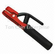 Welding Holder 300A 500A Tool & Accessories Penang, Malaysia Supplier, Suppliers, Supply, Supplies | Tan Chin Enterprise