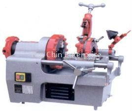 "Tideway Pipe Threading Machine 1/2"" to 6"" Machinery Machine and Spare Parts Penang, Malaysia Supplier, Suppliers, Supply, Supplies 