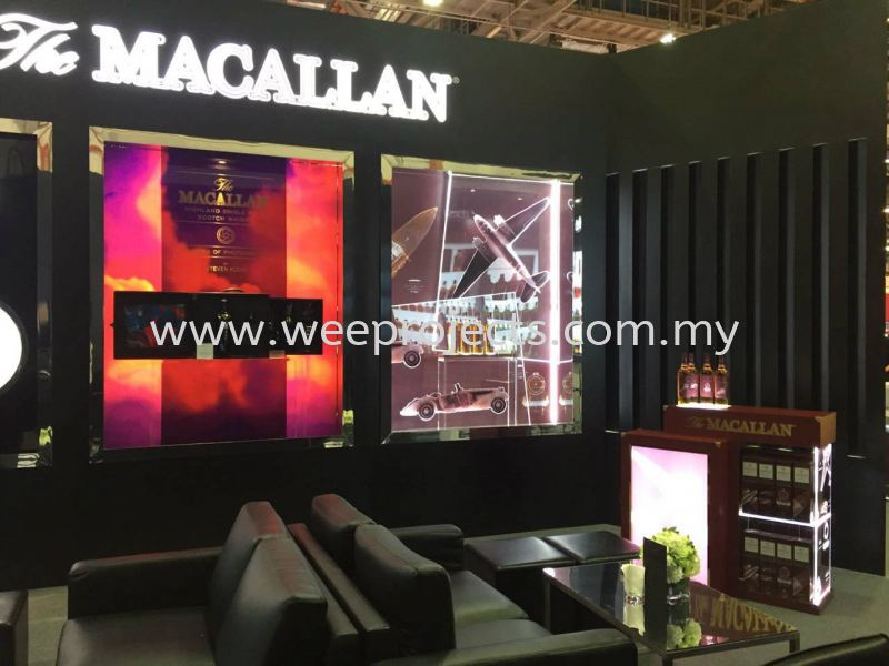 EGDINTON @ TFWA 2016  Exhibition Furniture Johor Bahru (JB), Malaysia Manufacturer, Supplier, Supply, Supplies | Wee Projects Sdn Bhd