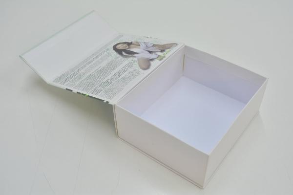 Box with Magnet Enclosure Hard Cover Box Packaging Selangor, Malaysia, Kuala Lumpur (KL), Puchong Services, Design | Esprawell Sdn Bhd