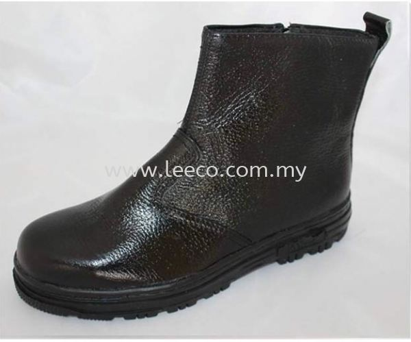 Top Rider Ankle Boots Deluxe Series SF-838 Top Rider safety shoes Safety Products(Personal Protection) JB Johor Bahru Malaysia Hardware Supply Suppliers | Leeco Industrial Supply
