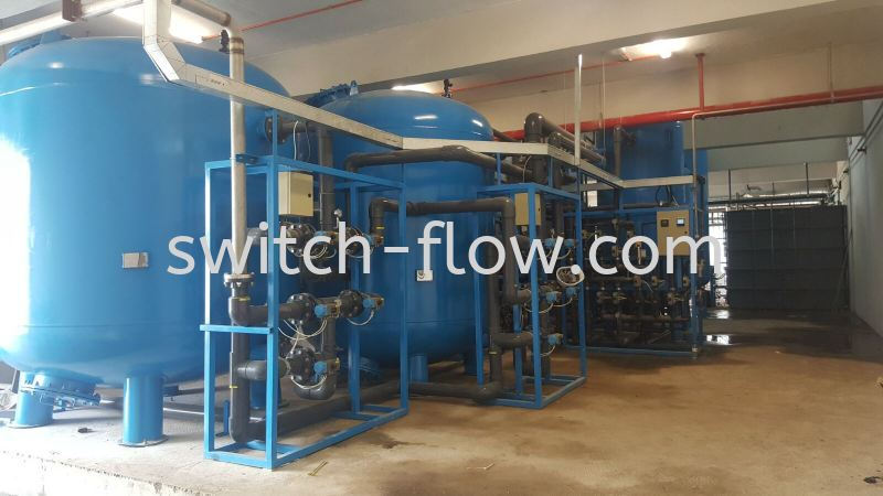 Demineralization water treatment system Demineralization Water Treatment System / Demin system Malaysia, Johor Bahru (JB), Selangor, Kuala Lumpur (KL) Services, Consultant | Switch Flow Group