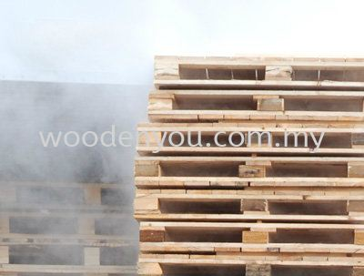Heat Treatment Pallets (ISPM 15) Johor, Malaysia, Kluang Supplier, Suppliers, Supply, Supplies | Wooden You Enterprise