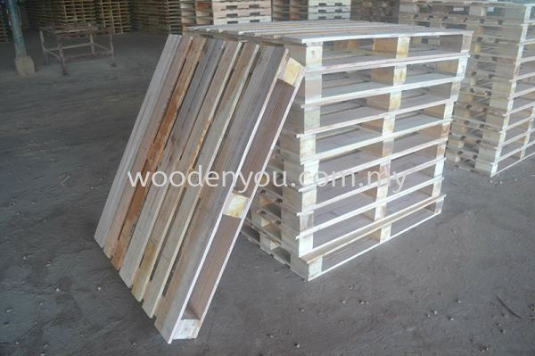 Two Way Pallets Two Way Pallets New Wooden Pallets Johor, Malaysia, Kluang Supplier, Suppliers, Supply, Supplies | Wooden You Enterprise