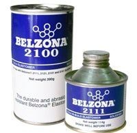 Belzona 2111 D&A Hi-Build Elastomer Belzona Adhesive , Compound & Sealant Johor Bahru (JB), Johor, Malaysia Supplier, Suppliers, Supply, Supplies | KSJ Global Sdn Bhd