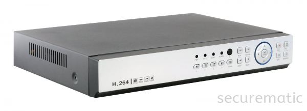 8CH 1080N AHD HD DVR Digital Video Recorder AHD Surveillance Penang, Malaysia, Perai Supplier, Suppliers, Supply, Supplies | SCmatic ENGINEERING Sdn Bhd