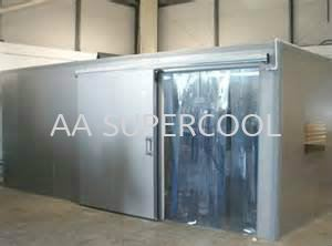 Cold Room Cold Room Cold Room Selangor, Malaysia, Kuala Lumpur (KL), Petaling Jaya (PJ) Supplier, Suppliers, Supply, Supplies | AA Supercool Enterprise