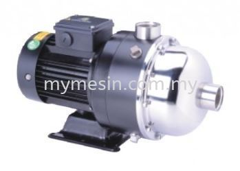 Walrus TPHP Multistage  Centrifugal  Pump