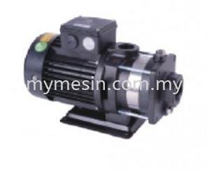 Walrus TPH Multistage Centrifugal Pump