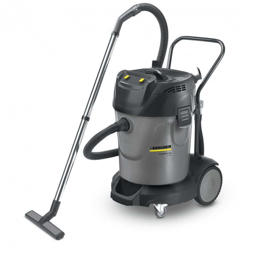 NT 70/2 Wet and Dry Vacuum Cleaner Karcher Malaysia, Singapore, Penang, Johor Bahru (JB), Selangor, Sarawak Distributor, Supplier, Supply, Supplies | ELSO Technologies Sdn Bhd