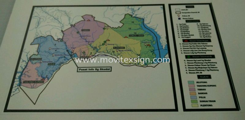 map printing on stainless steel plate with Uv 2D effect n coating shine Etachin / chemical Atachin plate Johor Bahru (JB), Johor, Malaysia. Design, Supplier, Manufacturers, Suppliers | M-Movitexsign Advertising Art & Print Sdn Bhd