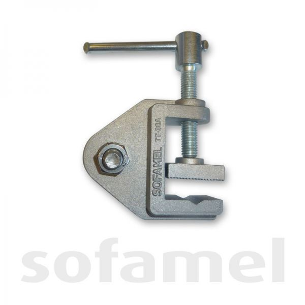 Clamps¡¯ Information Clamps and Accessories Earthing and Short-Curcuit Equipment Malaysia, Johor Bahru (JB), Kuala Lumpur (KL), Penang, Singapore, Selangor Supplier, Suppliers, Supply, Supplies | Saturn Pyro Sdn Bhd
