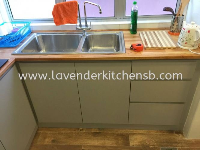 Material Solid Wood Top