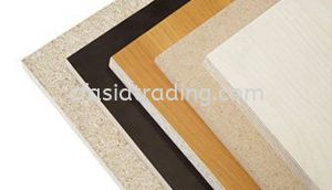 Melamine Board Supply To Kitchen Cabinet Factory