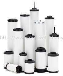 Exhaust Filter / Oil Mist Separator / Oil Separator Exhaust Filter / Oil Mist Separator  Doovac Vacuum Pump Spare Parts Malaysia, Selangor, Kuala Lumpur (KL) Supplier, Suppliers, Supply, Supplies   Amazetech Engineering & Systems Sdn Bhd