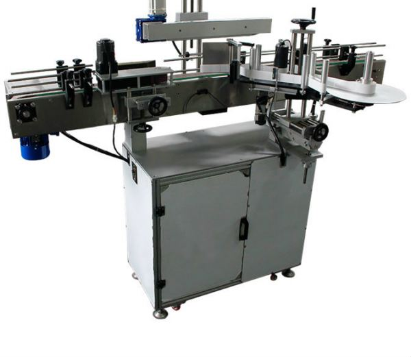 Automatic One Side Labelling Machine Labelling Machine Selangor, Kuala Lumpur (KL), Malaysia Supplier, Suppliers, Supply, Supplies   Bosspack Engineering Sdn Bhd