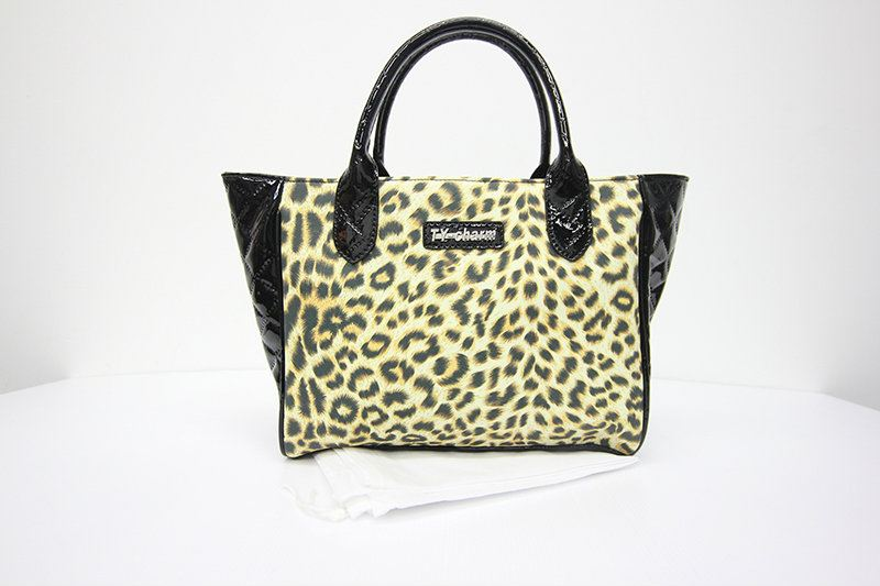 TY Charm Fashion Bag (Leopard) Large Size Hangbags Bags Selangor, Malaysia, Kuala Lumpur (KL), Klang Supplier, Suppliers, Supply, Supplies   MK Curtain Group