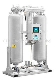 PE heated desiccant dryers  Desiccant Dryers  Selangor, Malaysia, Kuala Lumpur (KL), Shah Alam Supplier, Suppliers, Supply, Supplies   CDA Engineering Sdn Bhd