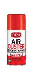 CRC Air Duster 275g CRC Adhesive , Compound & Sealant Johor Bahru (JB), Johor, Malaysia Supplier, Suppliers, Supply, Supplies | KSJ Global Sdn Bhd