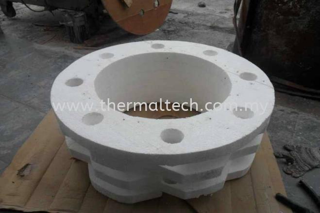 Mould Making Regenerative Burner Casting Aluminium Industries Selangor, Malaysia, Kuala Lumpur (KL) Service, Supplier, Supply, Installation | Thermaltech Solutions Sdn Bhd