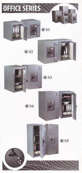 APS Office Safe Series Office Safe Series SECURITY BOX/ SAFETY BOX Malaysia, Selangor, Kuala Lumpur (KL), Puchong Supplier, Suppliers, Supply, Supplies | NSY Office System