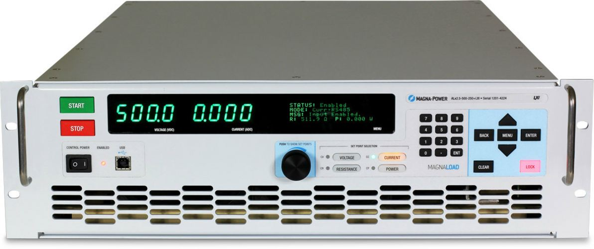 ALx Series 1.25 kW to 2.5 kW +