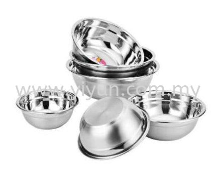 BOWL Bowl Kitchenware Penang, Butterworth Supplier, Suppliers, Supply, Supplies | Yi Yun Enterprise