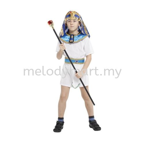 Egyption Boy B0107 -Kid