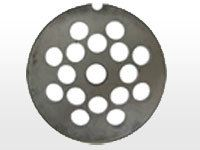 5/8'' Size Meat Grinder Plates Tor-Rey Malaysia, Kuala Lumpur (KL), Selangor Supplier, Suppliers, Supply, Supplies | MHL Machinery Sdn Bhd