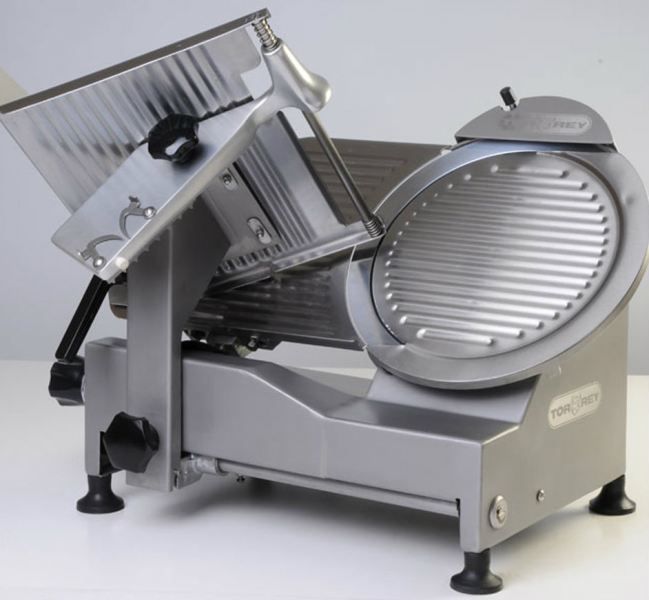Stainless Steel SS300 Meat Slicer Machine Tor-Rey Malaysia, Kuala Lumpur (KL), Selangor Supplier, Suppliers, Supply, Supplies | MHL Machinery Sdn Bhd