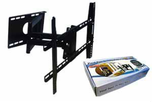 SYC-1438 SCY Wall Mount Series DENN LCD/Plasma TV Wall Mount Brackets Penang, Malaysia, Butterworth Distributor, Supplier, Supply, Supplies | Perniagaan Elektronik Guan Seng Hing