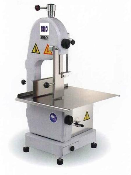 250-EP Bone and Meat Saw Machine Dino Malaysia, Kuala Lumpur (KL), Selangor Supplier, Suppliers, Supply, Supplies   MHL Machinery Sdn Bhd