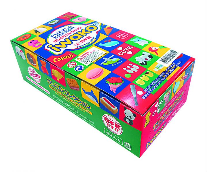 Puzzle + Erasers (Code-942) Children Gift Products Selangor, Malaysia, Kuala Lumpur (KL), Puchong Supplier, Suppliers, Supply, Supplies   USE Electronics (M) Sdn Bhd